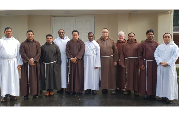 Our Friars